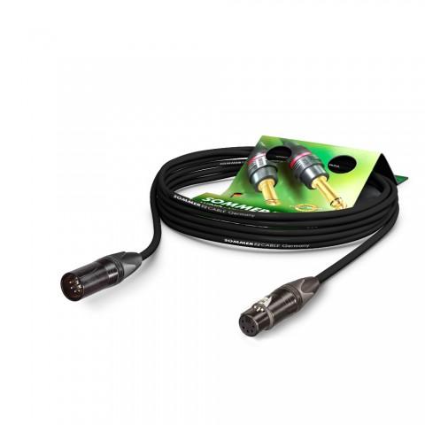 AES / EBU / DMX512 Binary 234 AES/EBU MKII, 2  x  0,34 mm² | XLR / XLR, NEUTRIK