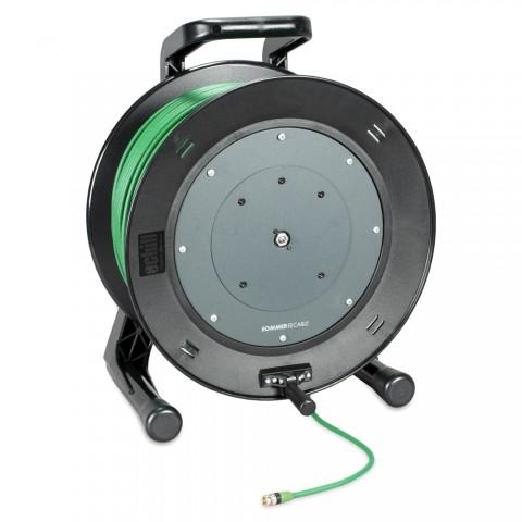 Video SC-Vector PLUS 1.6L/7.3 3G-SDI, 1  | BNC / BNC, NEUTRIK on cable spool