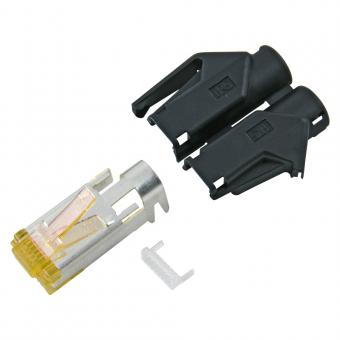 Sommer Cable Shop Hirose Rj45 Cat 6a 8 Pole Plastic