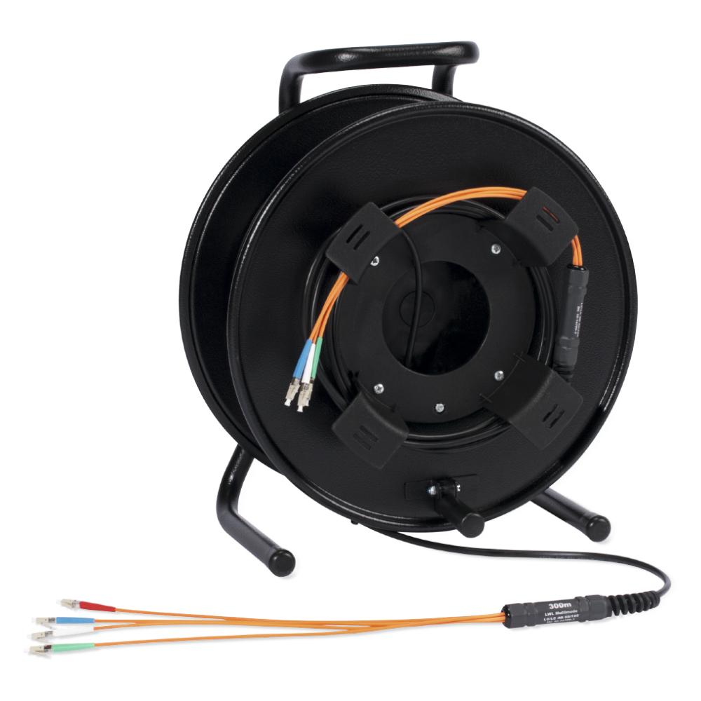 Sommer cable Shop | Sommer cable Digital LWL-Verteilsystem , LC ...