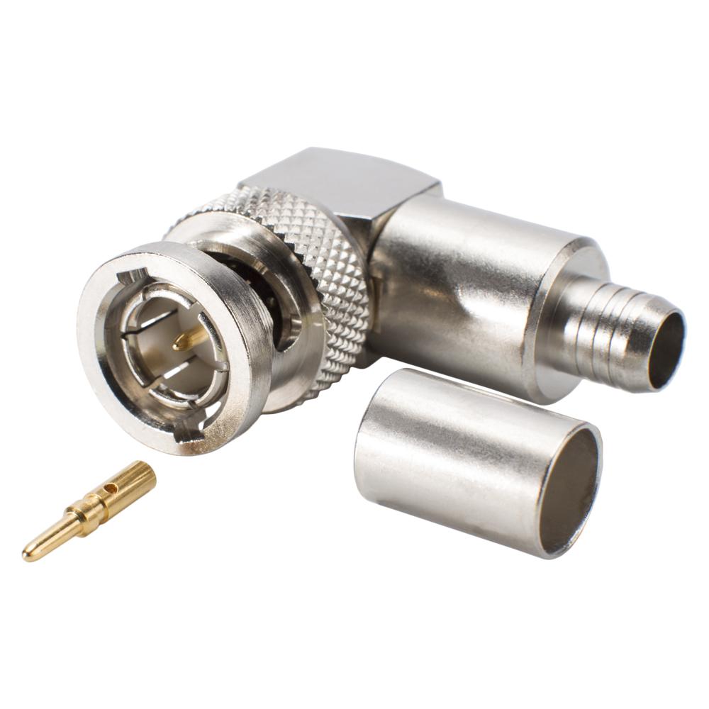 Sommer cable Shop | DAMAR & HAGEN BNC HD-SDI Crimp-Kabelstecker 1.2 ...