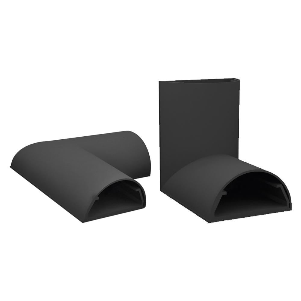 Sommer cable Shop   Kabelkanal-Adapter, Kunststoff für KFE   online ...