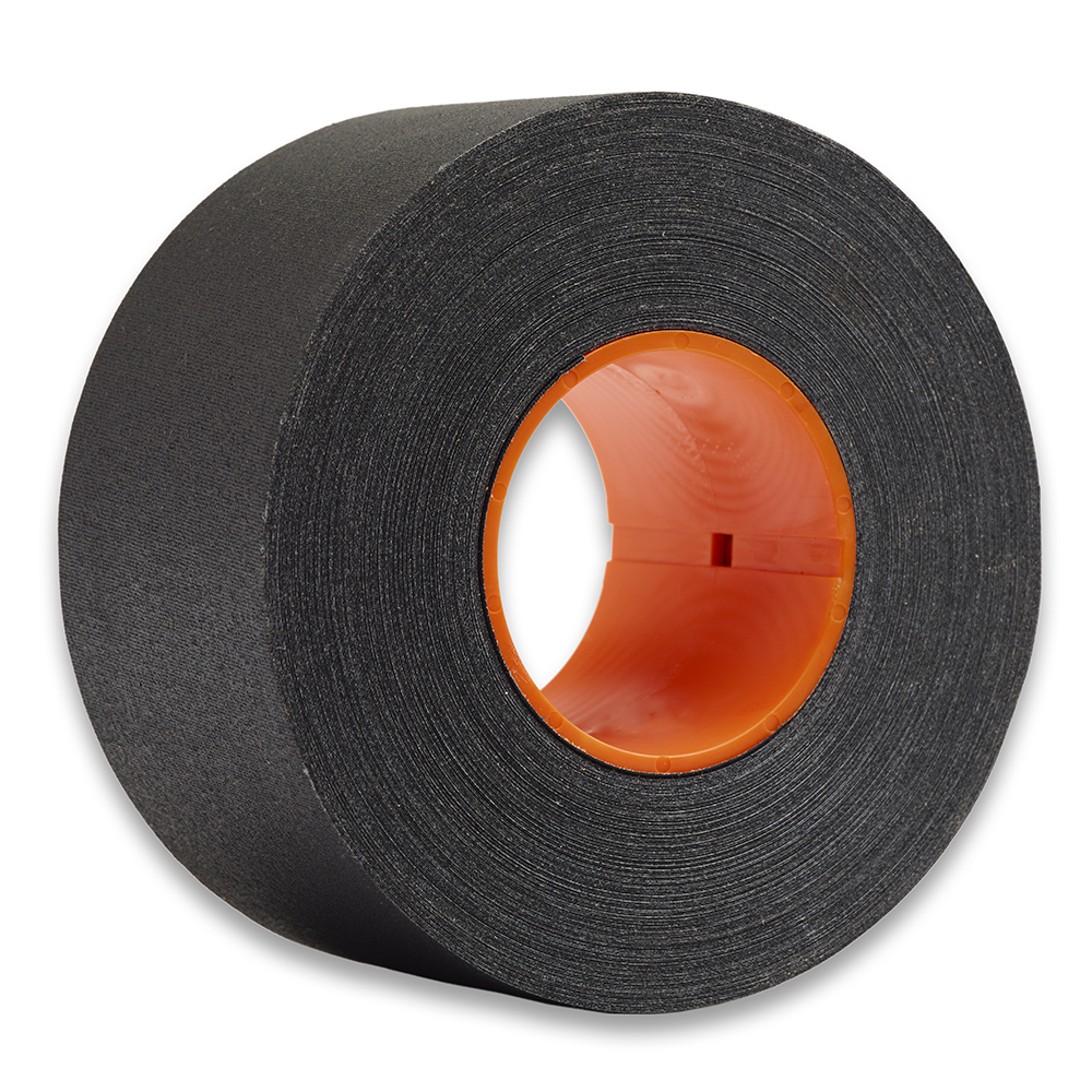 GaffGun GAFF-ST-DUC3-SW DUCT Tape 72mmx50m schwarz CoreLok-Kern Kabel Konfektion