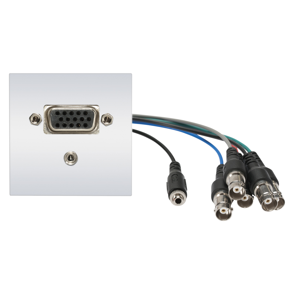 Super Sommer Cable Shop Connection Modul Vga Fem 0 2 M Breakout Wiring 101 Cajosaxxcnl
