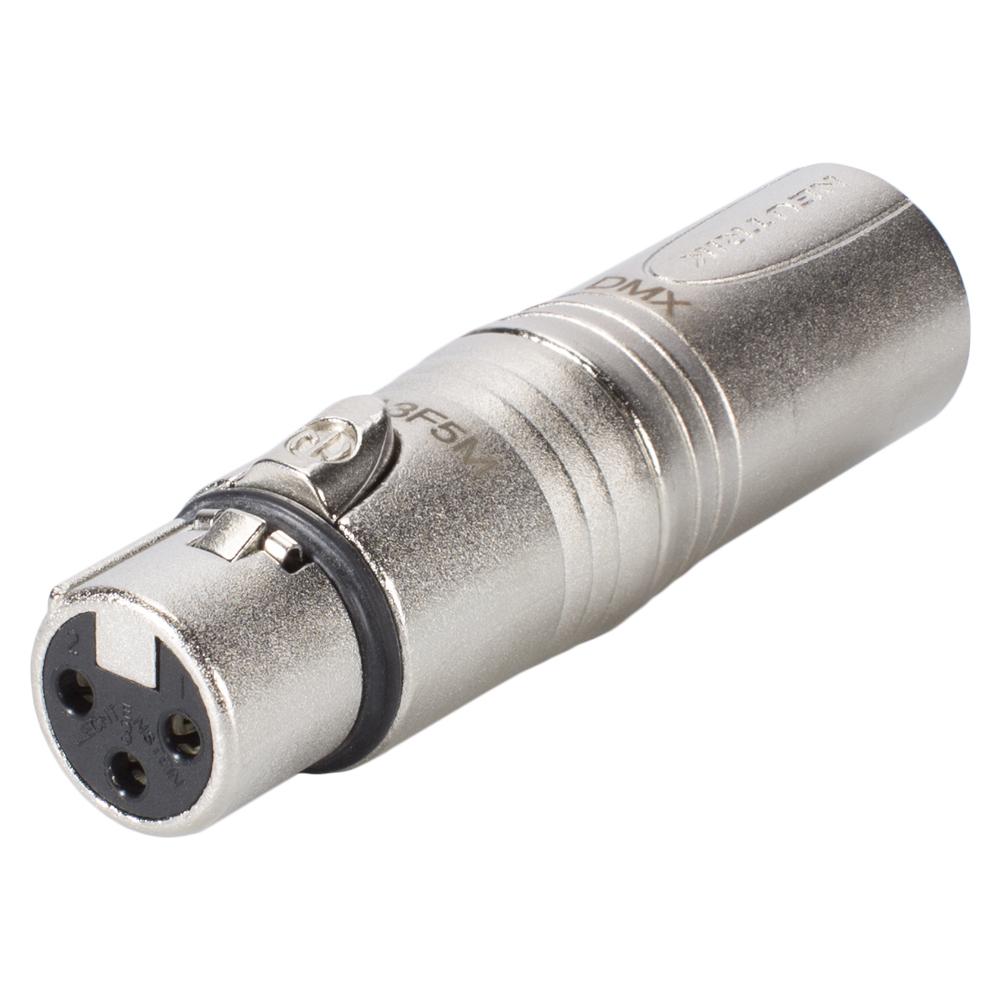 Neutrik Adapter Xlr Klinke Cable Vga A Usb Mercadolibre Vga Adapter Mac Elgiganten Xbox Remote Adapter: XLR 3-pole Female